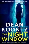 The Night Window - Dean Koontz (Paperback)