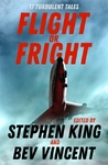 Flight or Fright - Stephen King (Paperback)