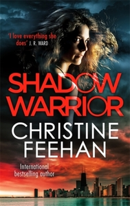 Shadow Warrior - Christine Feehan (Paperback)
