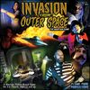Invasion from Outer Space: The Martian Game (Board Game)