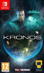 Battle Worlds: Kronos (Nintendo Switch)