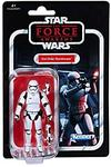 Star Wars - Episode 7 First Order StormTrooper Action Figure