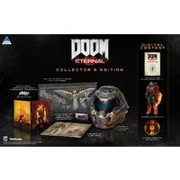 DOOM Eternal - Collector's Edition (Xbox One)