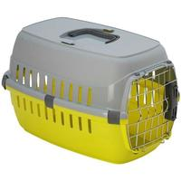 Moderna - Carrier Road Runner 1 Transporter (Lemon Yellow)