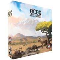 Ecos: The First Continent (Board Game)
