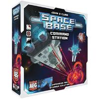 Space Base - Command Station Expansion (Board Game)