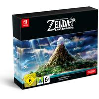 The Legend of Zelda: Link's Awakening - Limited Edition (Nintendo Switch)