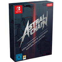 Astral Chain - Collector's Edition (Nintendo Switch)