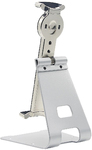Targus 7 to 10.1 Inch Locking Universal Tablet Stand - Silver