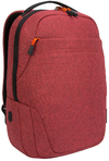 Targus Groove X2 Compact 15 Inch Notebook Backpack - Dark Coral