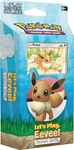 Pokémon TCG - Let's Play, Eevee! Theme Deck (Trading Card Game)