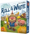 Imperial Settlers: Roll & Write (Dice Game)