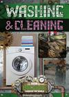 Washing and Cleaning - Robin Twiddy (Hardcover)
