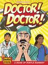 Doctor! Doctor! (Board Game)