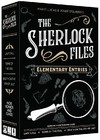 The Sherlock Files: Elementary Entries (Board Game)