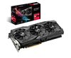 ASUS ROG Strix Radeon RX 590 ROG-STRIX-RX590-8G-GAMING 8GB GDDR5 HDCP Ready CrossFireX Support Graphics Card