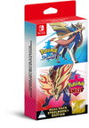 Pokémon Sword and Shield - Dual Steelbook Edition (Nintendo Switch)