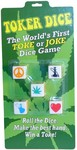 Toker Dice (Dice Game)