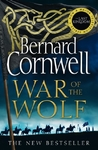 War of the Wolf - Bernard Cornwell (Paperback)