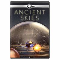 Ancient Skies (Region 1 DVD) - Cover