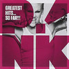 Pink - Greatest Hits So Far (Gold Series) (CD)