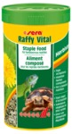 Sera - Raffy Vital Staple Food for Herbivorous Reptiles (250ml)