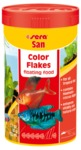 Sera - San Colour Flakes Floating Food (60g/250ml)