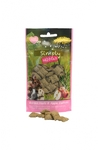 Rosewood - Simply Nibbles Garden Herb and Apple Cushions (50g)