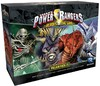 Power Rangers: Heroes of the Grid - Villain Pack #1 Expansion (Miniatures)