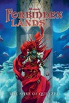 Forbidden Lands - The Spire of Quetzel (Role Playing Game)