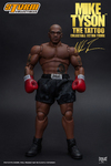 Storm Collectibles - 1/12 - Mike Tyson the Tattoo (Figure)
