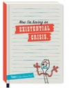 Toy Story 4 - Forky A5 Notebook