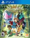 Ni No Kuni: Wrath of the White Witch Remaster (US Import PS4)