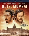 Hotel Mumbai (Blu-Ray/DVD/Digital) (Region A Blu-ray)