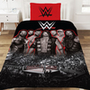 WWE - Wrestling Ring Duvet (Single)