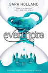 Evermore - Sara Holland (Paperback)