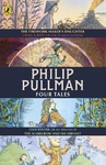 Four Tales - Philip Pullman (Paperback)