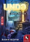 Undo - Blood in the Gutter (Card Game)