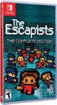 The Escapists - Complete Edition (US Import Switch)