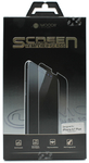 Mocoll - 2.5D 9H Tempered Glass 0.33mm iPhone 7 Plus/8 Plus - Clear