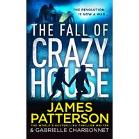 Fall of Crazy House - James Patterson (Paperback)