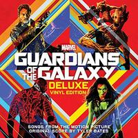 Guardians of the Galaxy / O.S.T. (Vinyl)
