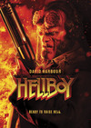 Hellboy (Region 1 DVD)