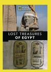 Lost Treasures of Egypt (Region 1 DVD)