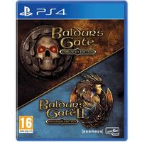 The Baldur's Gate: Enhanced Edition Pack (PS4)