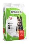 Optimizor - Complete Dry Dog Food - Beef (8kg)