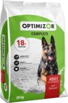Optimizor - Complete Dry Dog Food - Beef (20kg)