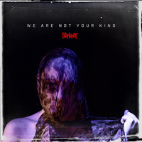 Slipknot - We Are Not Your Kind (CD) - Cover