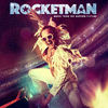 Rocketman - Original Soundtrack (Vinyl) Cover