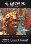 New Color: Art of Being Edythe Boone (Region 1 DVD)